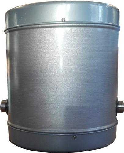 tanque prellenado 5lts., para termotanque solar