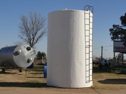 tanque prfv vertical 30.000 litros  / seña $ 50.000