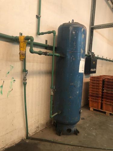 tanque pulmón aire 800lts p/ compresor envíos a todo el país