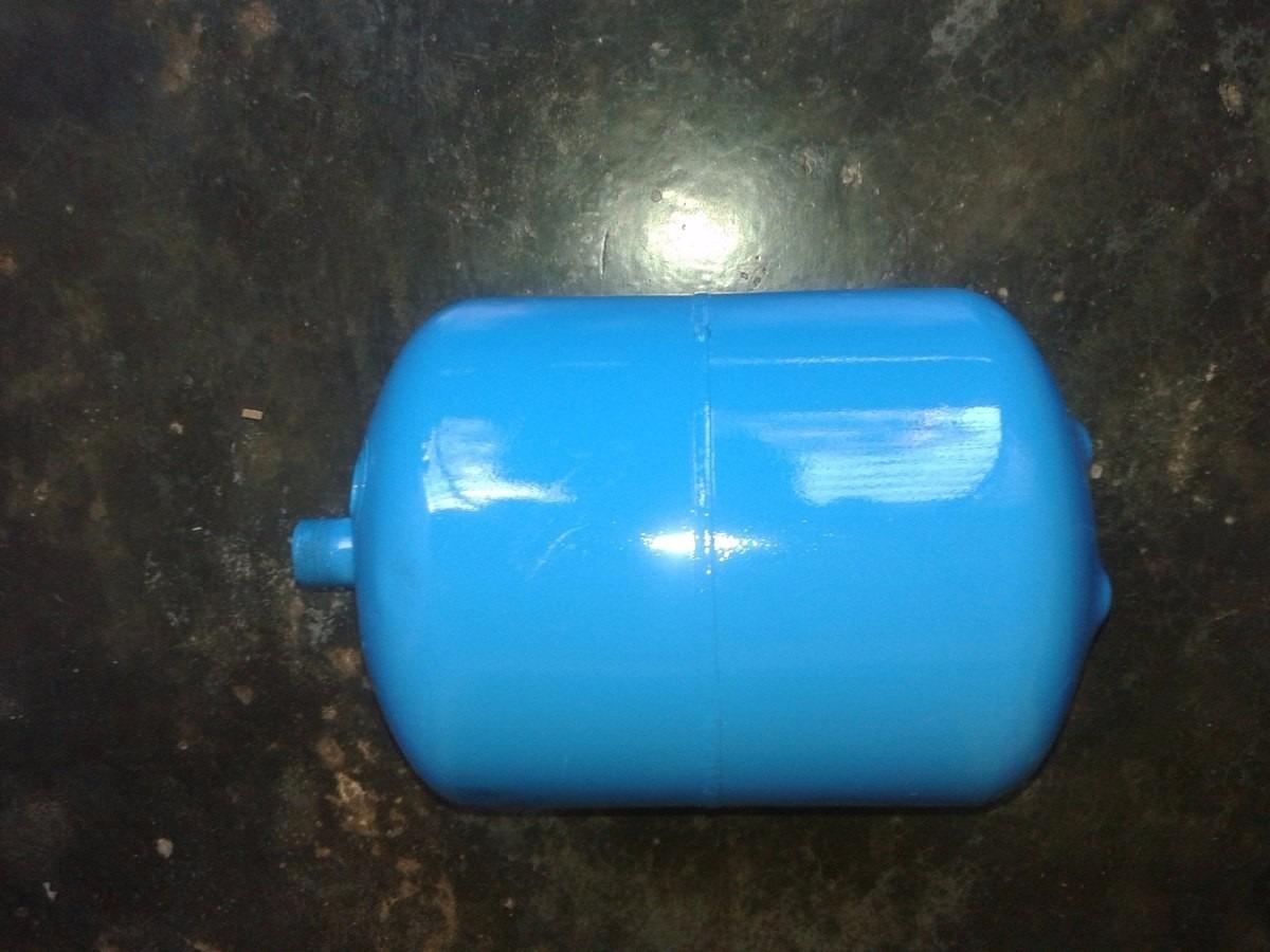 Tanque pulmon hidroneumatico 14 litros garantia bs 100 for Tanque hidroneumatico 100 litros