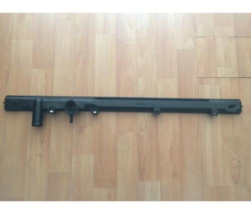 tanque radiador superior mazda allegro / mitsubishi lancer