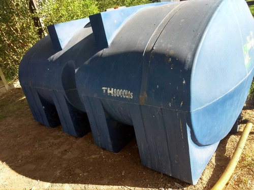 tanque rotor th8000