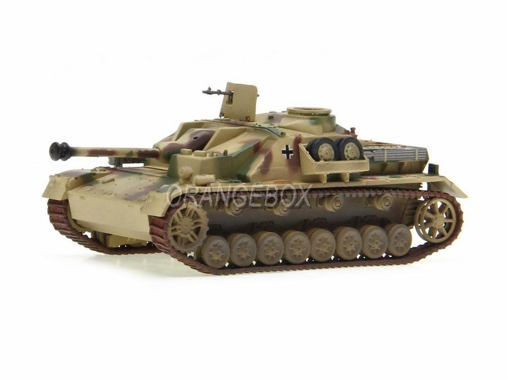 tanque sturmgeschutz iv germany 1945 1 72 easy model r 107 95 em
