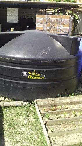 tanque subterraneo 5500ltrs resinca reforsaso doble capa