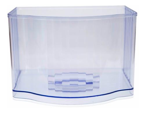 tanque superior para filtro purificador agua ecotrade 21 lt.