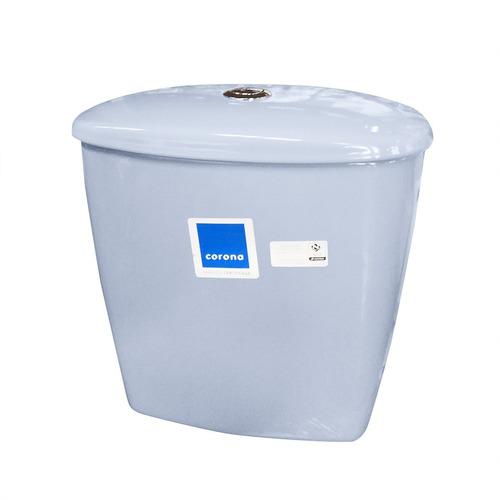 tanque tapa griferia laguna 4.8 en caja azul cielo - corona