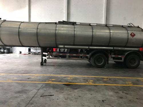 tanque térmico transporte asfalto