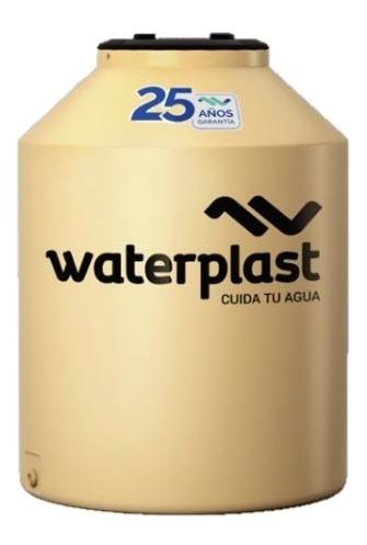 tanque waterplast tricapa clasico 750 envio gratis caba/gba