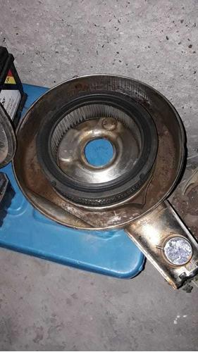tanque y filtro de dodge ram 86