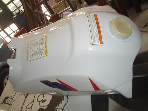 tanque yamaha dt 200r nuevo acerbis italy