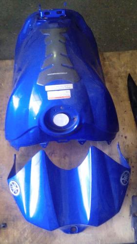 tanque yamaha r1 r 1 04 05 06 muito novo (b)