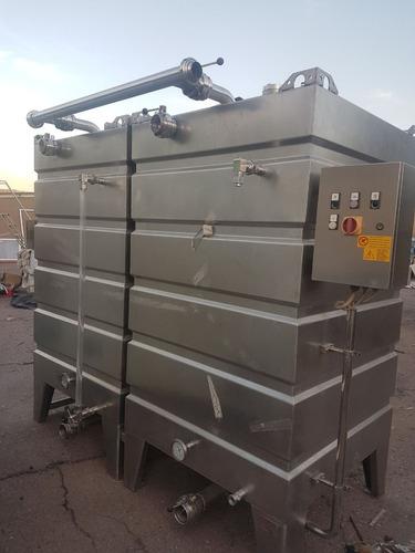 tanques acero inox 2000 litros
