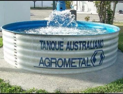 tanques australianos y bebederos  agrometal en oferta