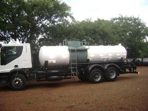 tanques , carretas - combustíveis ,químico,pipa,limpa fossa.