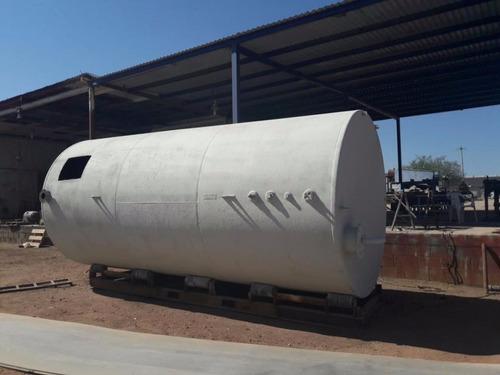 tanques de 23,000 lts