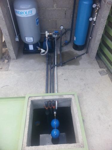 tanques de agua para apartamentos y mayor de ferreteria