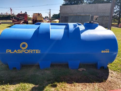 tanques de agua plasticos