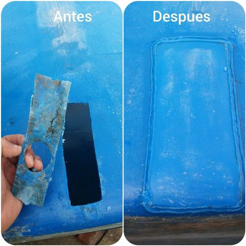tanques de agua plasticos (reparacion)