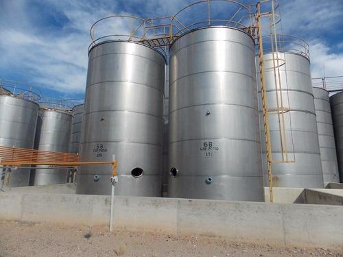tanques de almacenamiento de 200 litros hasta 730 mil lltros