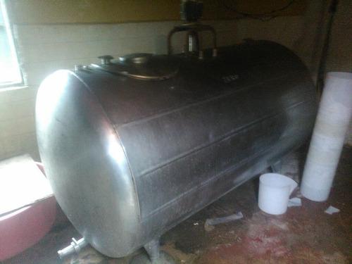 tanques de enfriamiento