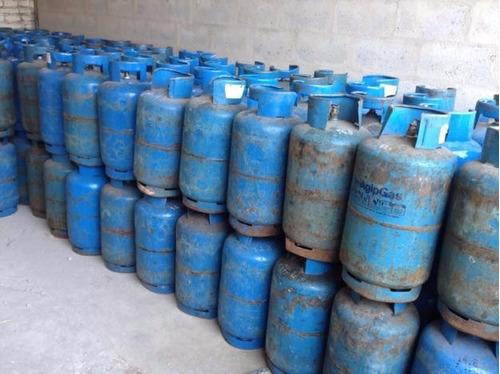 tanques de gas 48,oo
