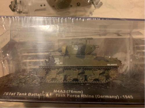 tanques de la segunda guerra mundial - fascículo 2