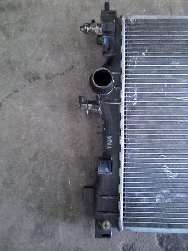 tanques derecho izquierdo chevrolet crurze 2009-2010