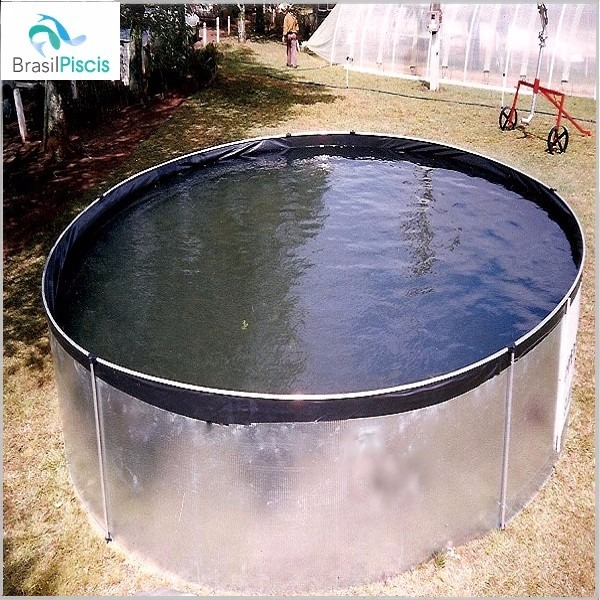 tanques elevados 25 89m para piscicultura r On tanques plasticos para piscicultura
