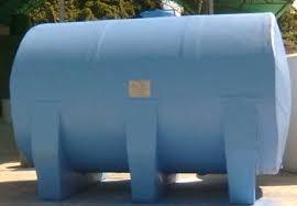 tanques en fibra de vidrio