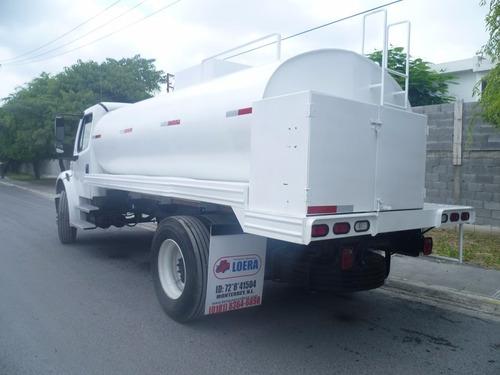 tanques en gral para combustibles, gasolina diesel