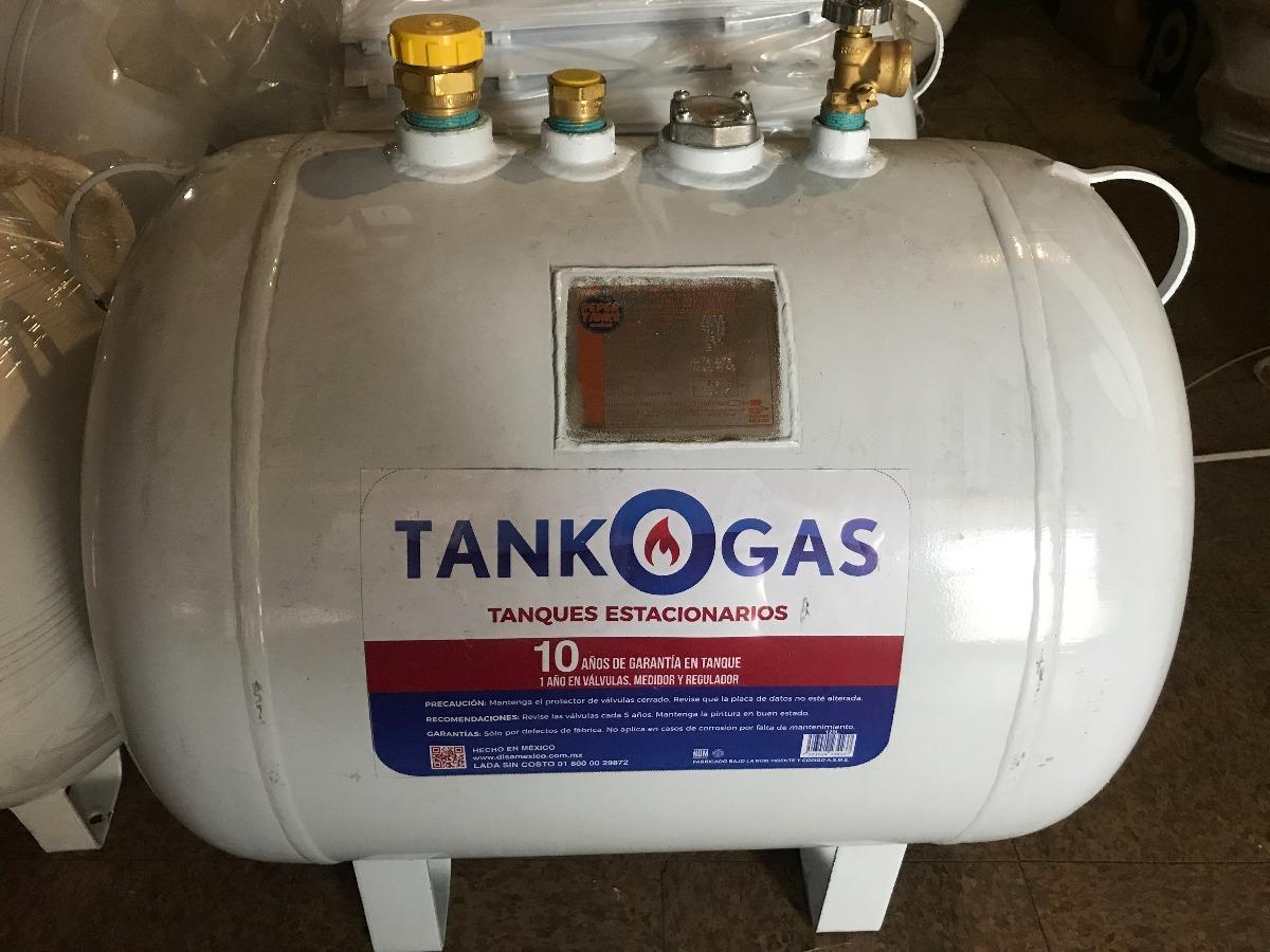 Tanques estacionarios de 100 lts en promocion en for Tanque inodoro precio