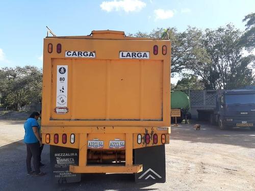 tanques graneleros , marca immeca , año 2014