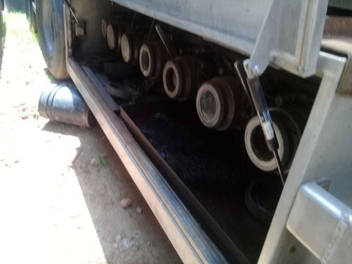tanques  indecar