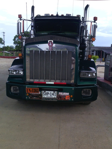 tanques kenworth t800