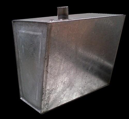 tanques nafta gasoil radiadores (fabricación)