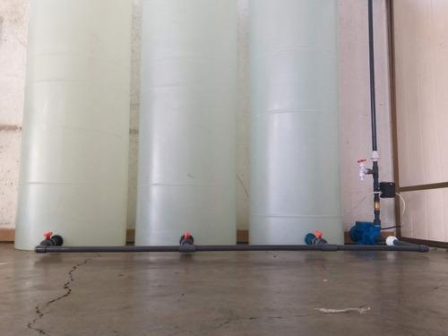 tanques para agua con bomba y solos todos los tamaños