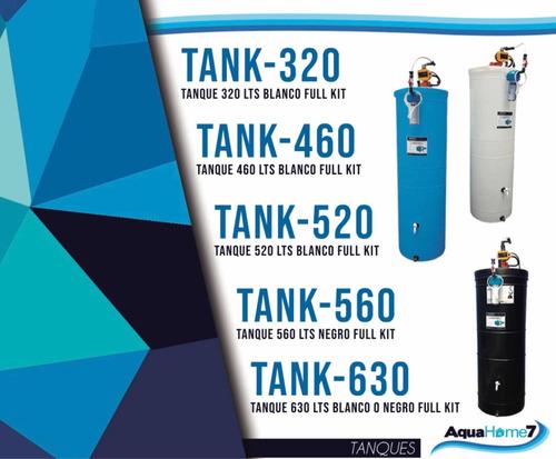 tanques para almacenar agua aquahome7