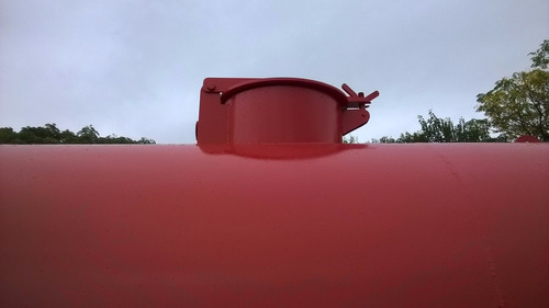 tanques para barometricas
