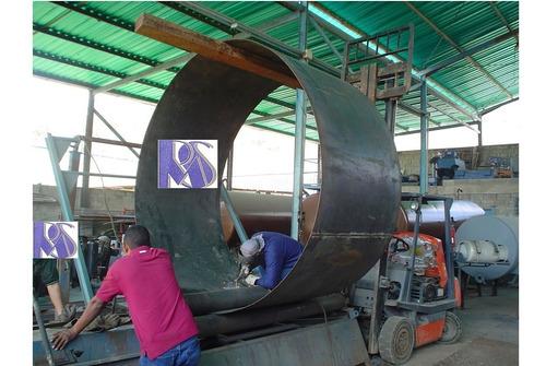 tanques para gasoil - aire comprimido - hidroneumaticos