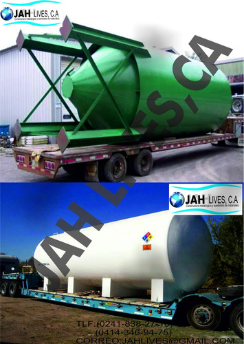 tanques para gasoil-diesel-agua-melaza en general(fabricante