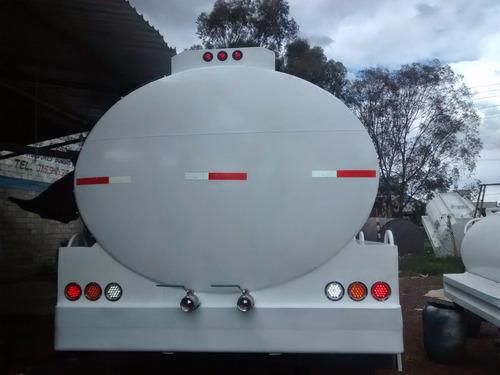 tanques para pipas de agua 20,000 lts torton nuevos  damarti