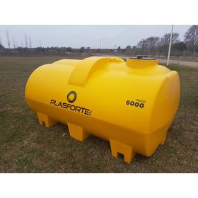 Tanques Plásticos. Tanque Cisterna Tanques De Apoyo Acoplado