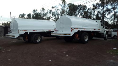tanques y pipas  para agua potable  guzmán