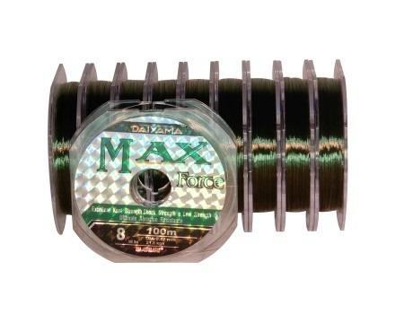 tanza max force 0.31 mm