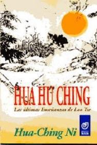 tao - hua hu ching - las ultimas enseñanzas de lao tse