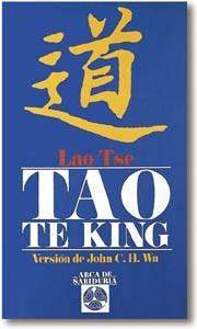tao te king - john c. h. wu