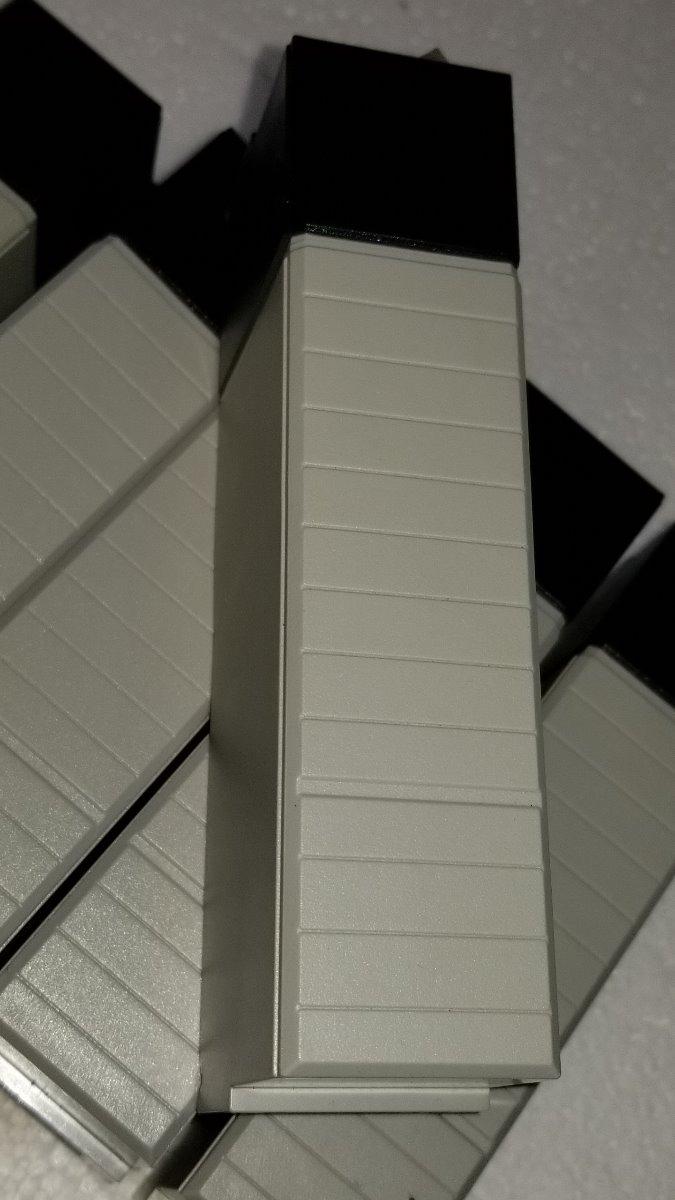 Tapa N Card Slot Filler Controllogix Power Industrial D Nq Np Mlm F on Allen Bradley 1756 Slot Filler Card