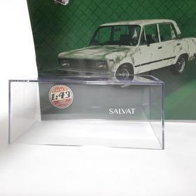 Tapa Acrilica Autos Coleccion 1/43 ×10u