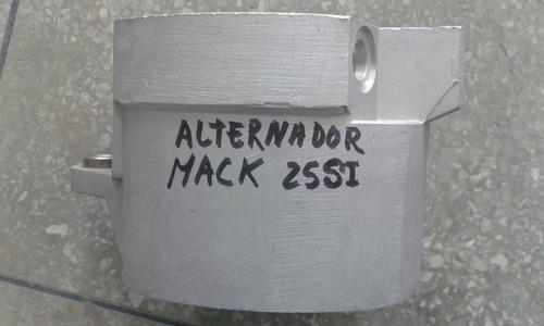tapa alternador mack trasera 25si