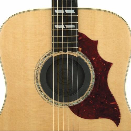 tapa anti-acoples guitarra 8,5 cm - sonidos porteños